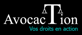 Logo SCP Delhommais - Morin -Avocaction